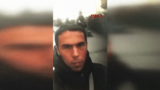 New Years Eve Reina nightclub attacker arrested in Istanbul