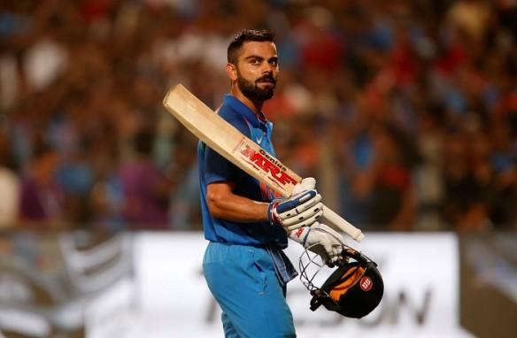 Virat Kohli, India, England, 2nd ODI, one-day series