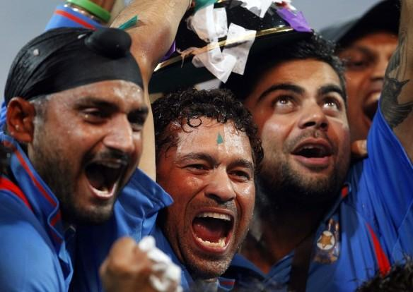Harbhajan Singh, Virat Kohli, Sachin Tendulkar, India cricket, Tendulkar vs Kohli