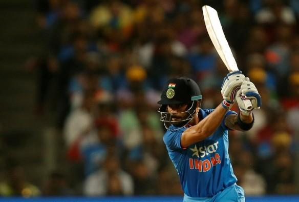 Virat Kohli, India, England, 2nd ODI, team news