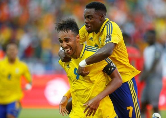 Gabon, Afcon 2017, Africa Cup of Nations, Pierre Emerick Aubameyang, Gabon star player