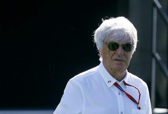 Formula One, Formula One news, Bernie Ecclestone, Liberty Media, Formula One takeover, John Malone