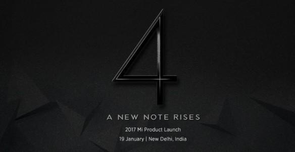 Xiaomi Redmi Note 4 release live stream: How to watch 2017 Mi product launch on smart devices