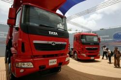 India commercial vehicle market