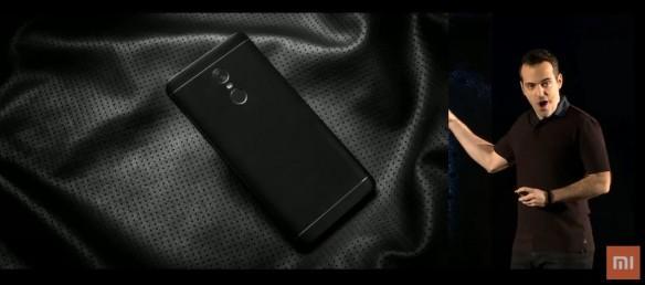 Xiaomi Redmi Note 4,