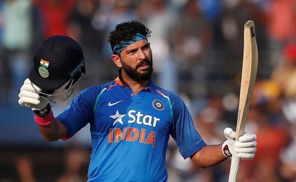 Yuvraj Singh, India, England, 2nd ODI, MS Dhoni