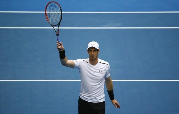 Andy Murray, Australian Open, Australian Open results, men's singles,