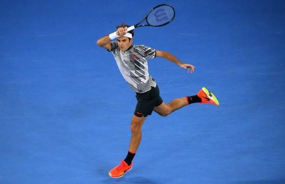 Roger Federer, Australian Open, Aus Open, Federer vs Nishikori, third round