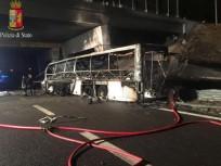 Italy bus crash