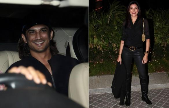 Sushant Singh NASA; Sushmita Sen judge 65th Miss Universe