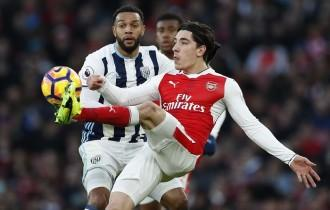 Hector Bellerin, Arsenal, team news, Burnley, EPL