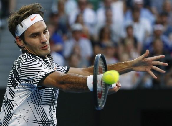Rogere Federer, Australian Open 2017, Aus Open, Federer, Australian Open quarterfinals,
