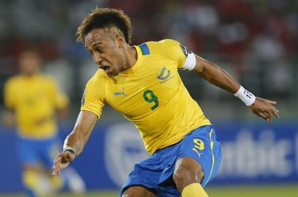 Pierre-Emerick Aubameyang, AFCON, AFCON results, Gabon vs Cameroon, Guinea-Bissau vs Burkina Faso