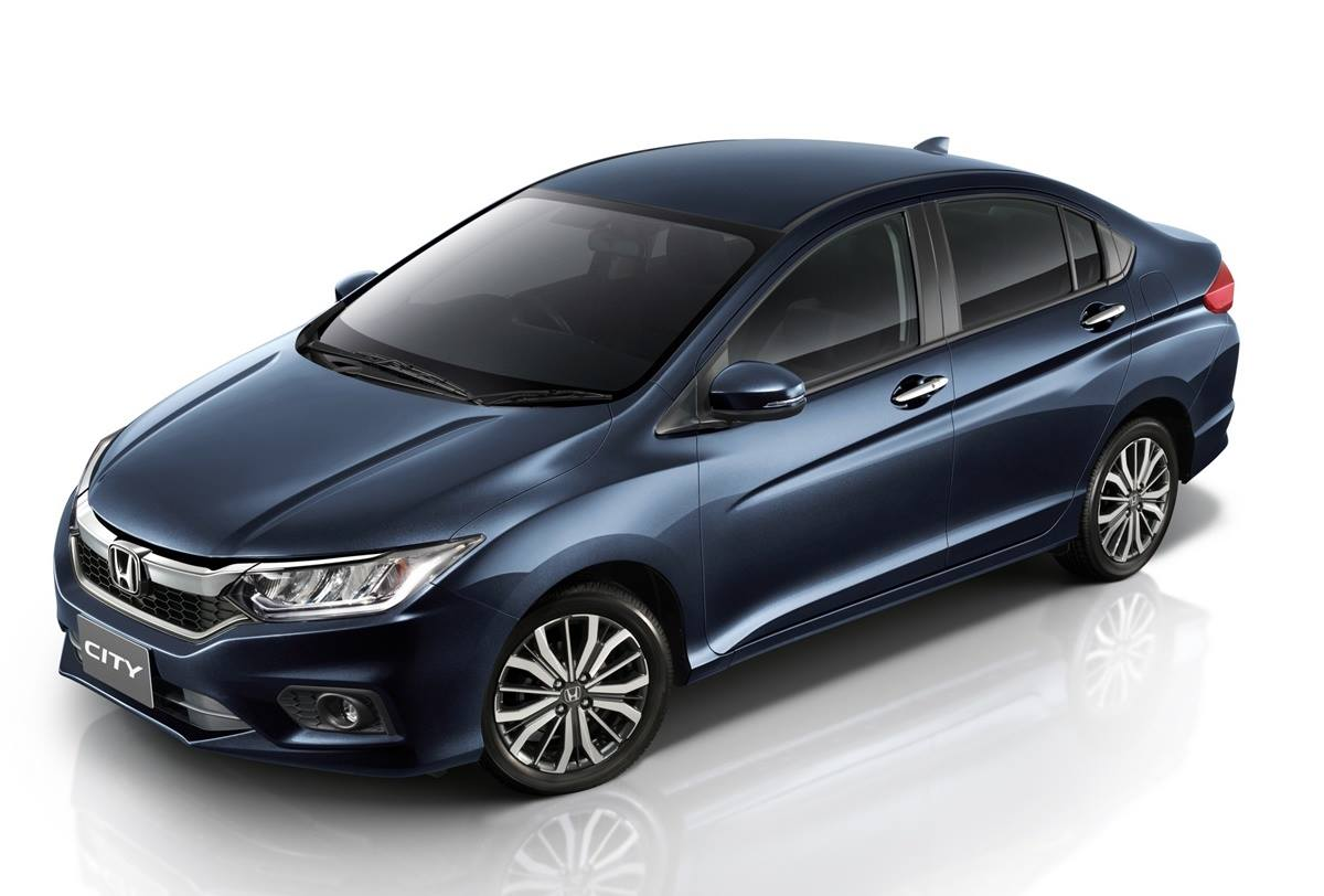 2017 Honda City facelift India launch likely in February; bookings ...