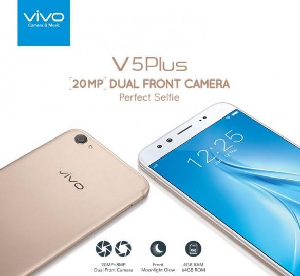 Vivo, V5 Plus, India,launch, pre-order,price, details