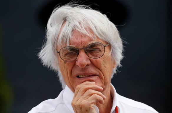 Bernie Ecclestone, Formula One takeover, Liberty Media, F1 news, Chase Carey