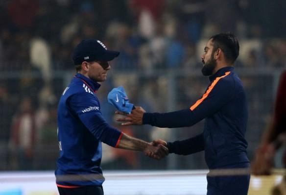 Eoin Morgan, Virat Kohli, England, India, T20s