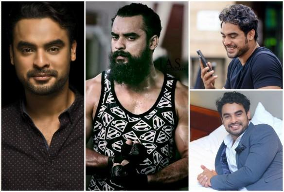 Tovino Thomas, Most Desirable Men 2016