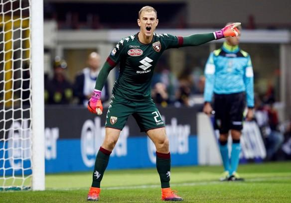 Joe Hart, Torino , Chelsea transfer news, Thibaut Courtois, Premier League transfer news, Manchester City