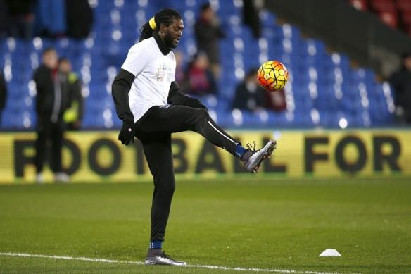 Emmanuel Adebayor, AFCON, AFCON matches, Togo vs DR Congo, Africa Cup of Nations, AFCON 2017