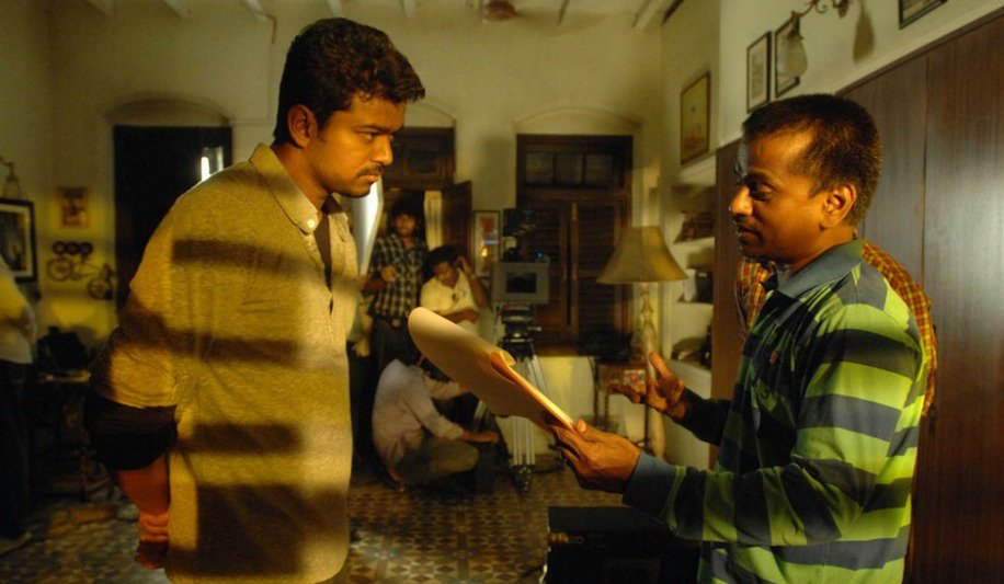 Image result for Vijay 62 directed by AR Murugadoss