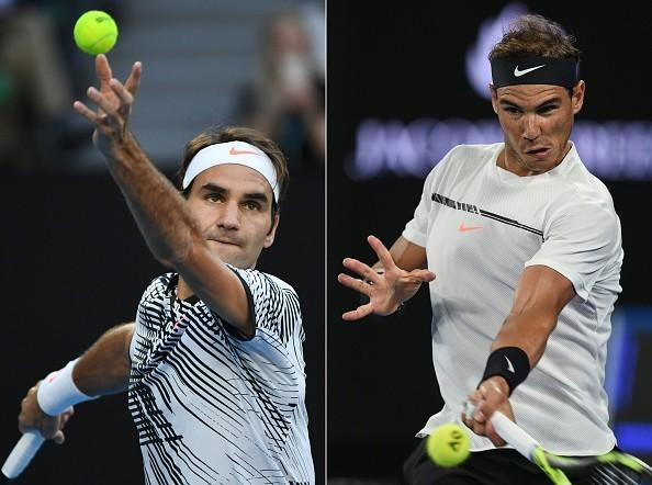 Roger Federer and Rafael Nadal: The greatest tennis rivalry of all time
