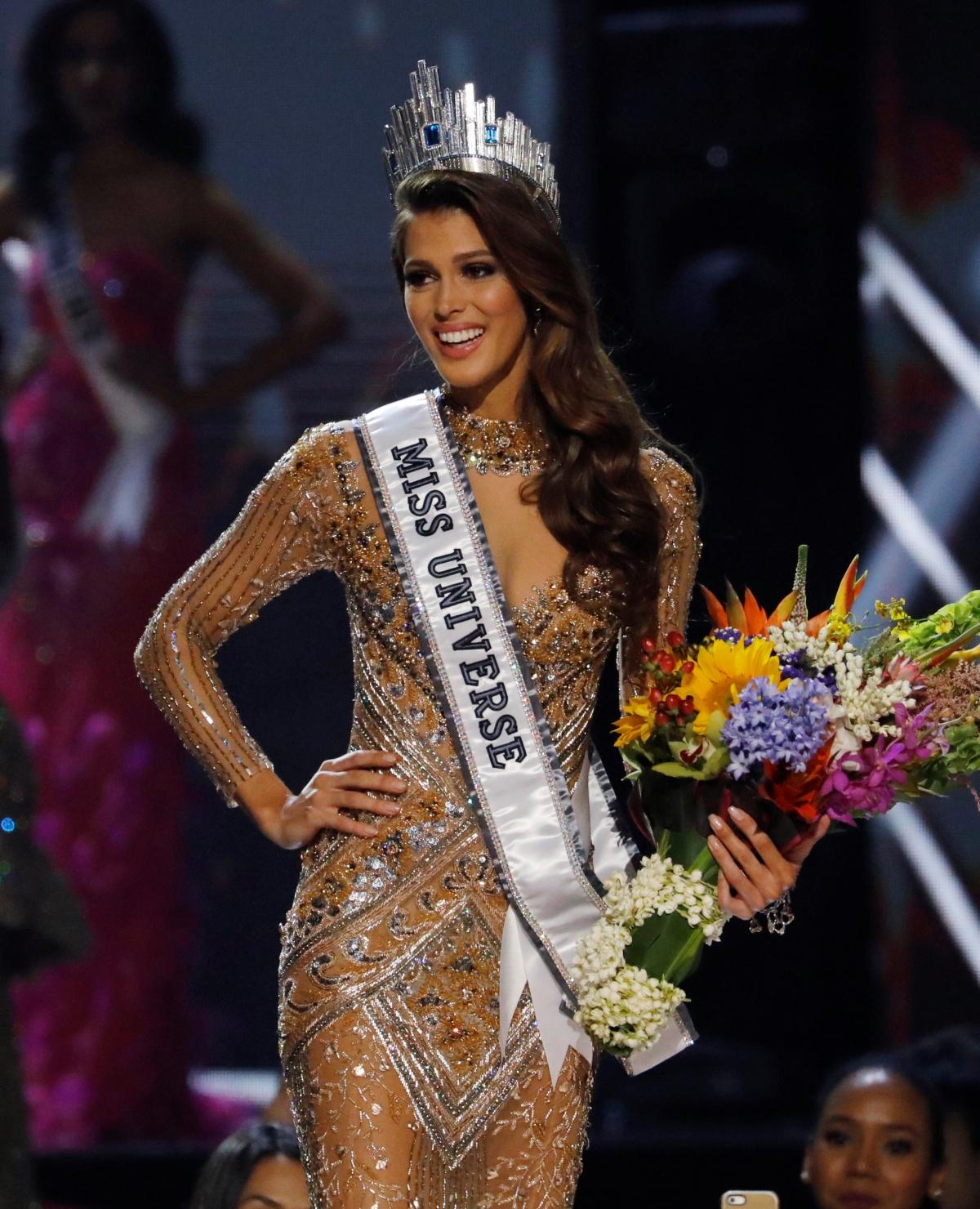 Graham Auto Mall >> Miss Universe 2017: Ashley Graham to host; Philippines