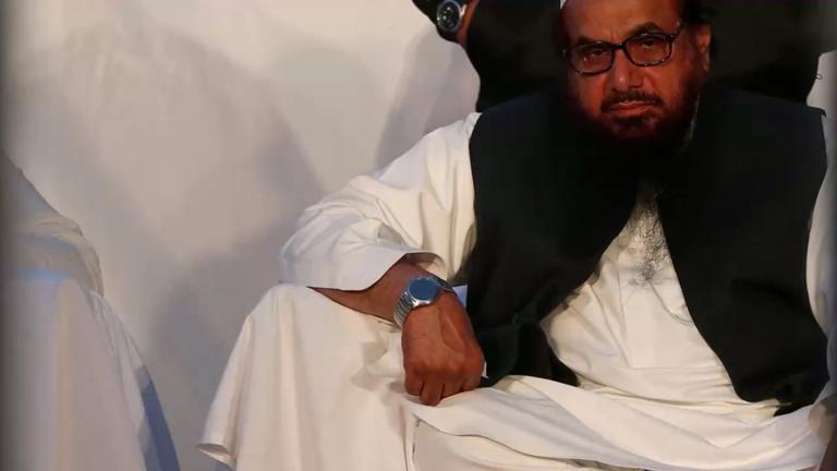 Hafiz Saeed: Alleged mastermind behind 26/11 Mumbai terror attacks under house arrest