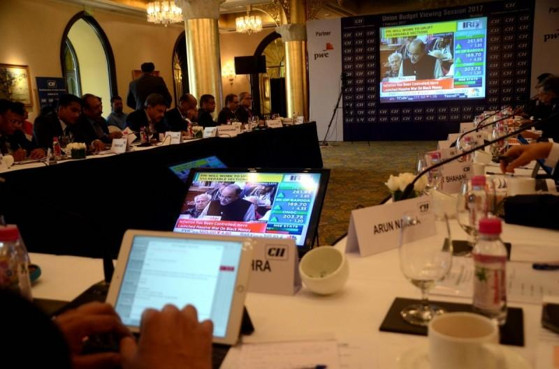 union budget 2017, budget 2017, budget 2017 reactions, dbs bank, bofa, idbi, hdfc, pm modi, budget proposals, indian economy