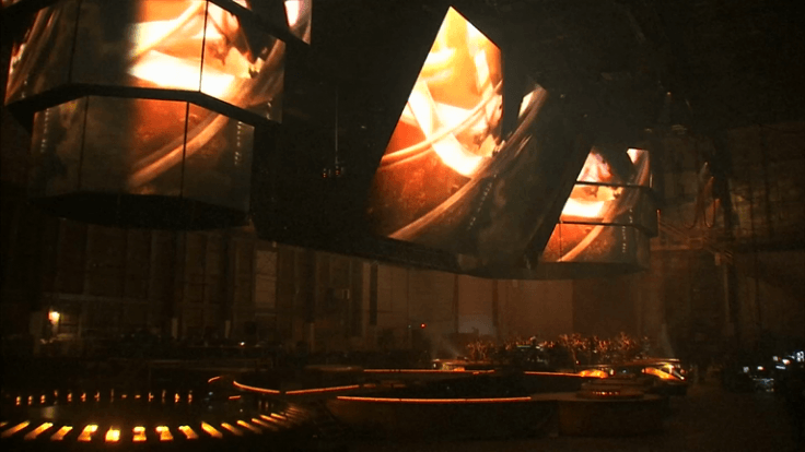 First look at new Game of Thrones Live Concert Experience