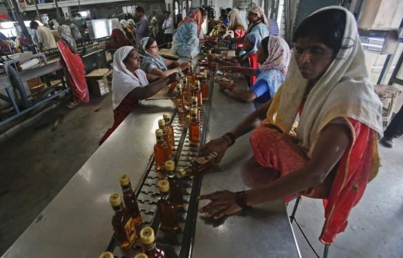 India microfinance