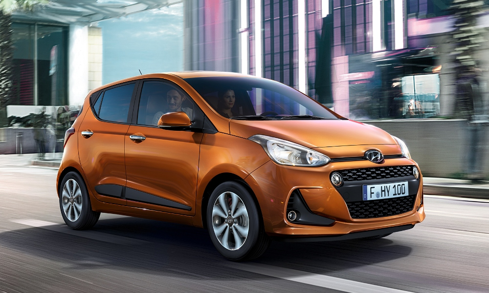2017 hyundai grand i10 facelift to be launched on february 6 bookings open ibtimes india. Black Bedroom Furniture Sets. Home Design Ideas