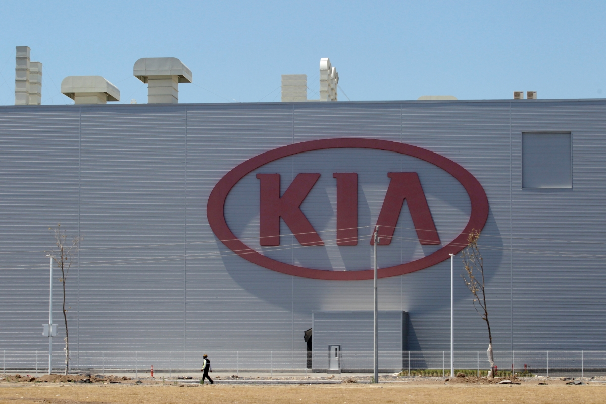 Kia Motors Set To Finalise Its First India Plant In