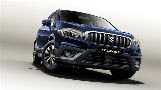 maruti suzuki s cross facelift coming soon here is all you need to know. Black Bedroom Furniture Sets. Home Design Ideas