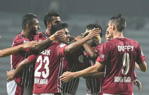 East Bengal, Mohun Bagan, East Bengal vs Mohun Bagan, I-League, I-League matches, I-League fixtures