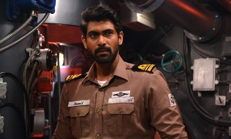 The Ghazi Attack 10th Day Box Office Collection