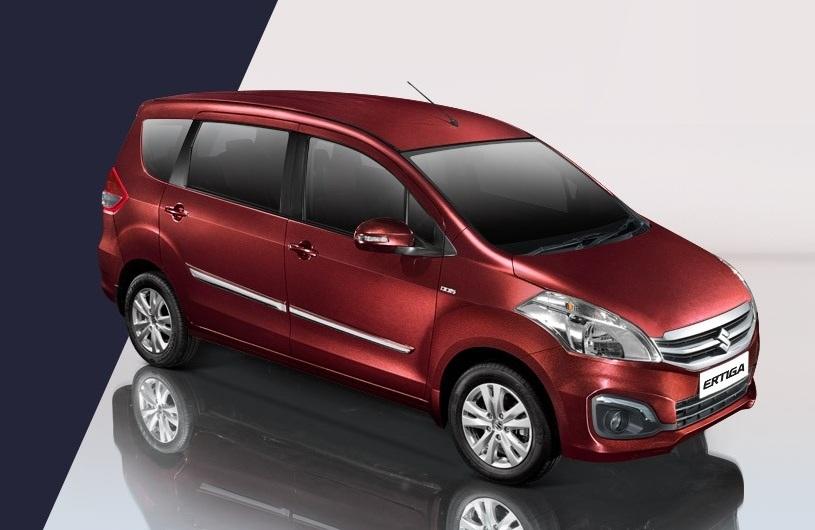 Maruti Suzuki Ertiga Limited Edition Launched At Rs 7 85 Lakh