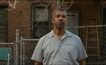 Fences clip - Times have changed