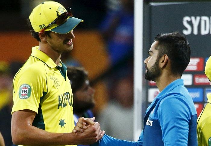 Australians in India