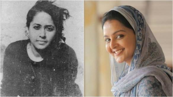 Manju Warrier, Aami, Kamal, Kamala Das, Kamala Das biopic