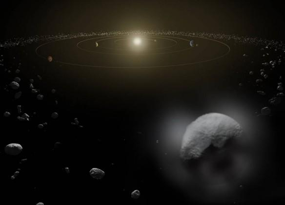 nasa, dwarf planet, Ceres,
