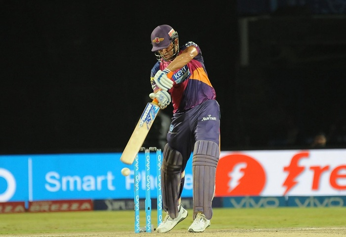 Ipl 2017 Steve Smith Replaces Ms Dhoni As Rising Pune