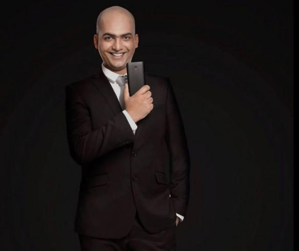Xiaomi, Manu Kumar Jain, Global, Vice president, Managing Director, Manu Jain Xiaomi,