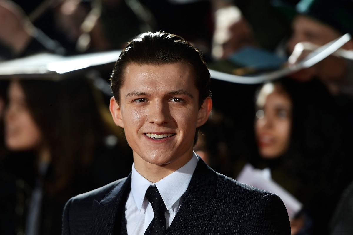 tom holland - photo #48