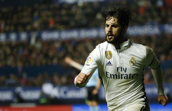 Isco, Isco could leave Real Madrid, Real Madrid transfer news, Zinedine Zidane, La Liga transfer news, Real Madrid news