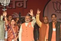 PM Modi, fatehpur rally, graveyard remark