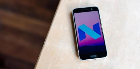 HTC 10, Sprint, Android Nougat,update, How to install