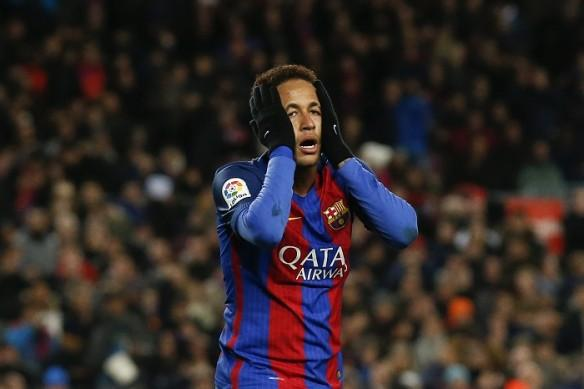 Neymar, Neymar news, Neymar to stand trial on corruption charges, Barcelona news, La Liga news,