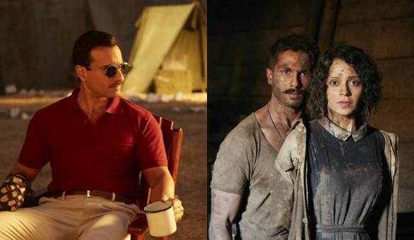 Rangoon, box office, tickets