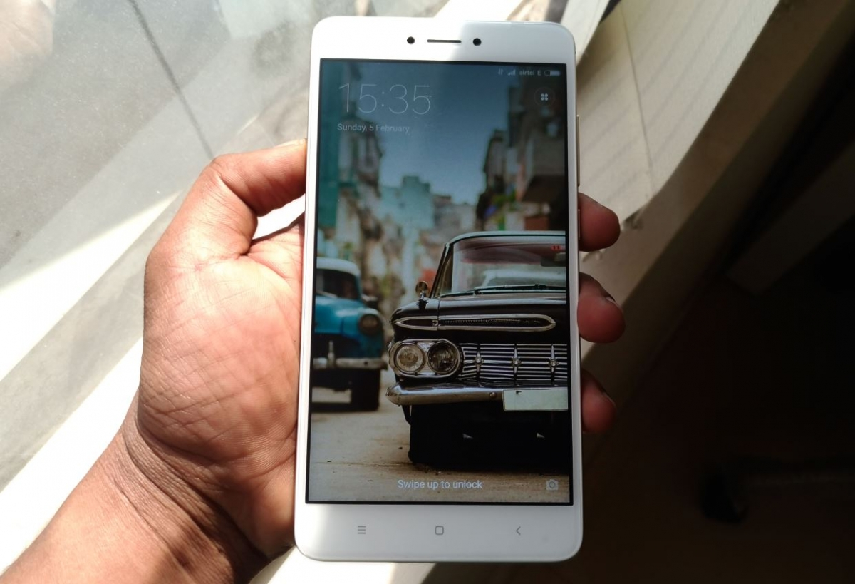 Xiaomi Redmi Note 4 Review The Best Redmi Note Yet: Xiaomi Redmi Note 4 Review: True Prodigy Of Redmi Note 3
